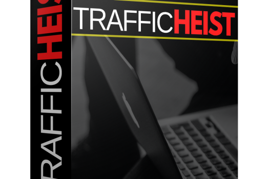 WHAT IS A TRAFFIC HEIST?